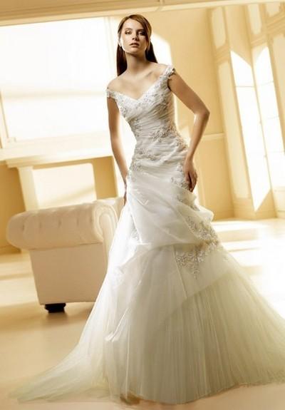 дана платья свадебные